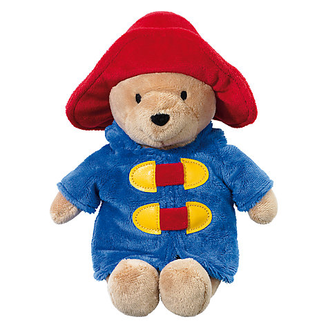 Buy My First Paddington Bear Plush Toy Online at johnlewis.com