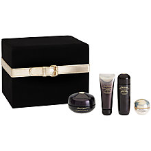 Buy Shiseido Eye and Lip Regenerating Cream Kit Online at johnlewis.com