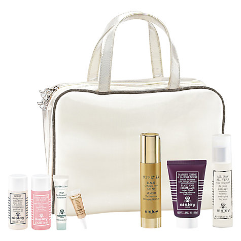 Buy Sisley Vanity Prestige Supremÿa Skincare Set Online at johnlewis.com