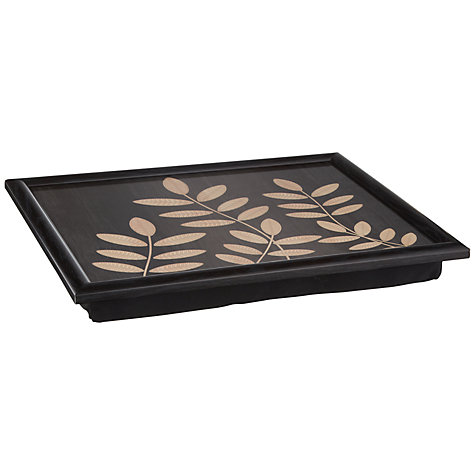 Buy John Lewis Natures Carvings Lap Tray Online at johnlewis.com