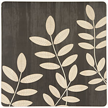Buy John Lewis Natures Carvings Placemats, Set of 4 Online at johnlewis.com