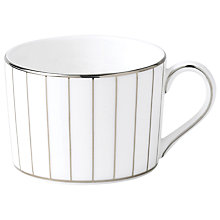 Buy Vera Wang for Wedgwood Radiante Teacup Online at johnlewis.com