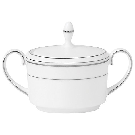 Buy Vera Wang for Wedgwood Radiante Tableware Online at johnlewis.com