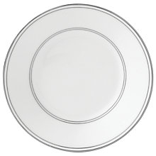 Buy Vera Wang for Wedgwood Radiante Saucer Online at johnlewis.com