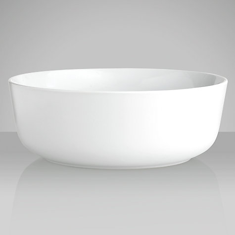 Buy House by John Lewis Lily Stoneware Bowl Online at johnlewis.com