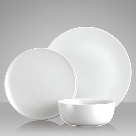 Buy House by John Lewis Lily Stoneware Online at johnlewis.com
