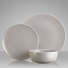 Buy House by John Lewis Stoneware Online at johnlewis.com