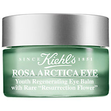 Buy Kiehl's Rosa Artica Eye, 14ml Online at johnlewis.com