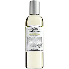 Buy Kiehl's Aromatic Blends - Fig Leaf and Sage Skin-Softening Body Cleanser, 250ml Online at johnlewis.com