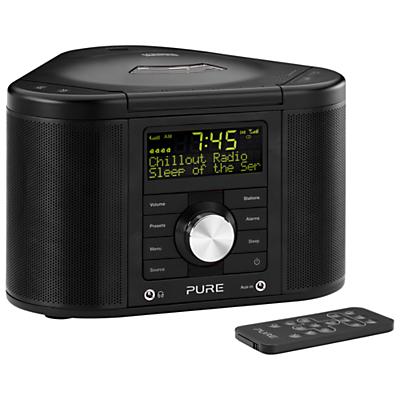 pure evoke d2 mio dab fm bluetooth portable digital radio radios. Black Bedroom Furniture Sets. Home Design Ideas