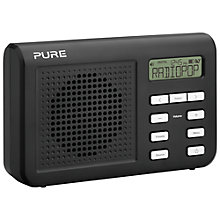 Buy Pure One Mi DAB Digital Radio Online at johnlewis.com