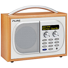 Buy Pure Evoke 1S DAB Digital Radio Online at johnlewis.com