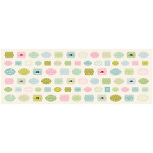 Buy Tilda Cotton Fabric Piece, Multi Online at johnlewis.com