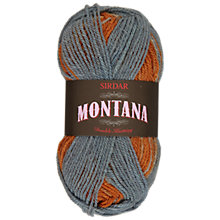 Buy Sirdar Montana DK Yarn Online at johnlewis.com