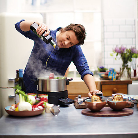 Buy Jamie Oliver HomeCooker by Philips Online at johnlewis.com