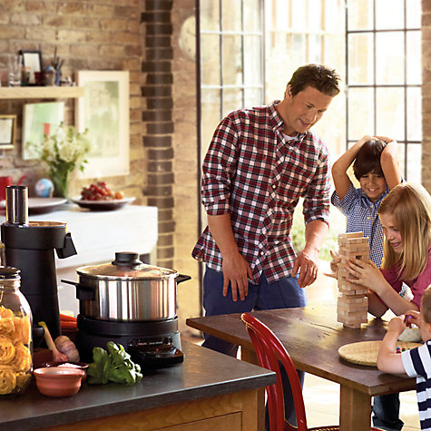 Buy Jamie Oliver Cutting Tower by Philips Online at johnlewis.com