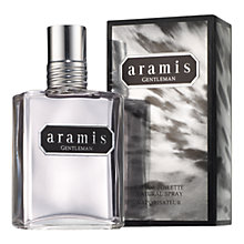 Buy Aramis Gentleman Eau de Toilette Spray, 100ml Online at johnlewis.com