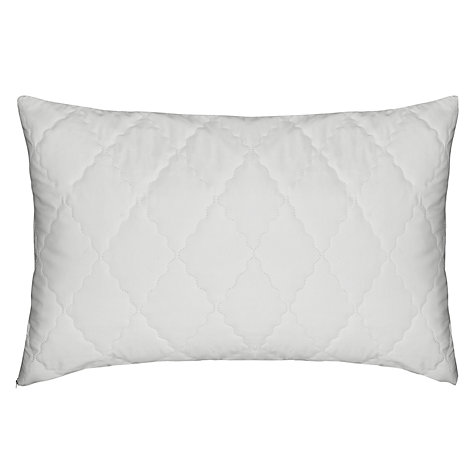 Buy John Lewis Soft Touch Washable Standard Pillow Protector, Pair Online at johnlewis.com