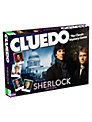 Winning Moves Cluedo Sherlock Edition Board Game