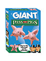 Winning Moves Pass The Pigs Game