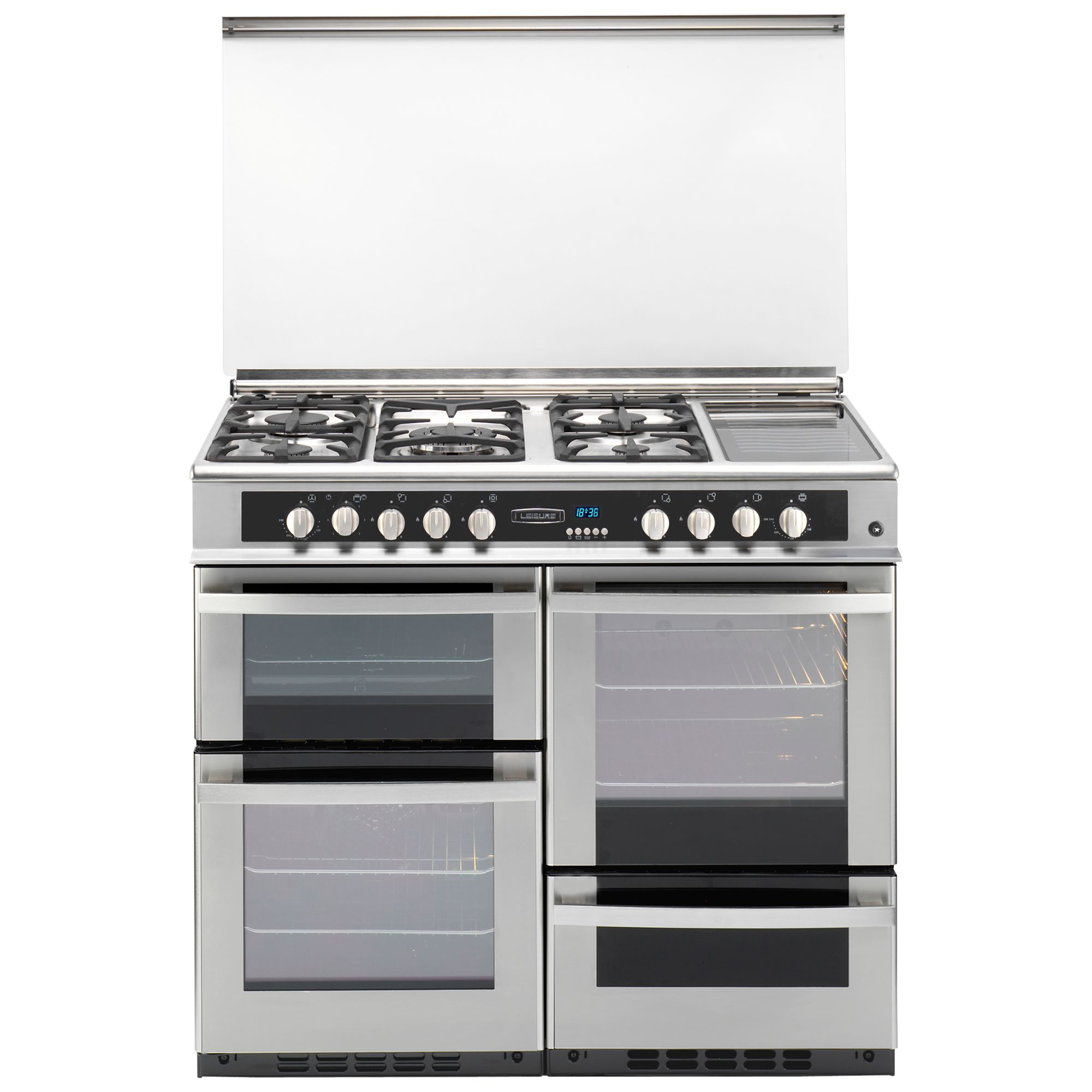 Cheap Leisure Range Cooker Best Uk Deals On Cookers