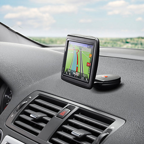 Buy TomTom Easy Dashboard Mount Online at johnlewis.com