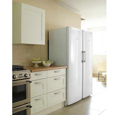Buy Hotpoint RLFM171P Larder Fridge, A+ Energy Rating, 60cm Wide, White Online at johnlewis.com