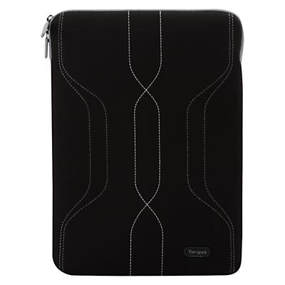 "Image of Targus Pulse Sleeve for 13.4-14.1"" Laptops, Black/Grey"
