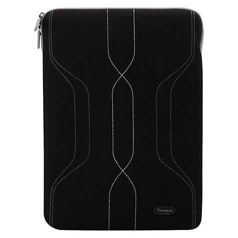 "Buy Targus Pulse 13.4-14.1"" Laptop Sleeve Online at johnlewis.com"