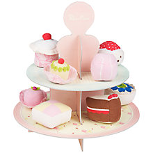 Buy Silver Cross Truly Scrumptious Cake Set Online at johnlewis.com
