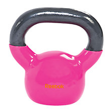 Buy Reebok Kettlebell, Pink, 2.5kg Online at johnlewis.com