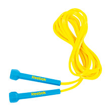 Buy Reebok Speed Skipping Rope, Blue Online at johnlewis.com