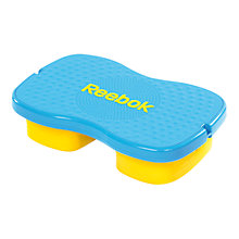 Buy Reebok EasyTone Step, Blue Online at johnlewis.com