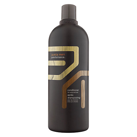 Buy AVEDA Men Pure-Formance™ Conditioner, 1000ml Online at johnlewis.com