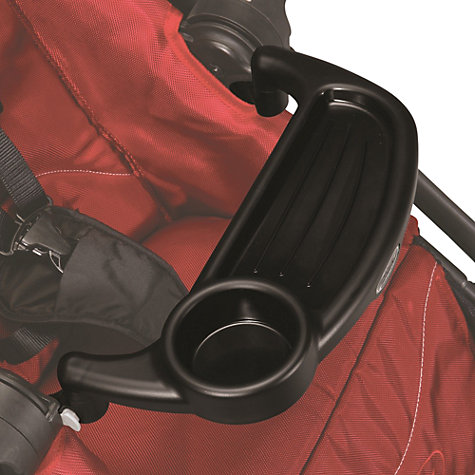 Buy Baby Jogger City Versa Single Child Tray Online at johnlewis.com