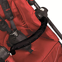 Buy Baby Jogger City Versa Belly Bar Online at johnlewis.com