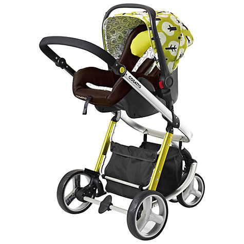 Buy Cosatto Giggle Infant Carrier, Treet Online at johnlewis.com