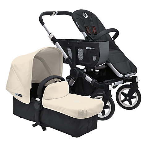 Buy Bugaboo Donkey Sun Canopy Online at johnlewis.com