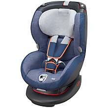 Buy Maxi Cosi Rubi Car Seat, Divine Blue Online at johnlewis.com