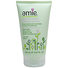 Buy Amie Radiant Dawn Exfoliating Facial Wash, 150ml Online at johnlewis.com