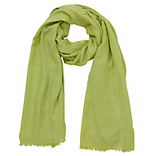 Buy John Lewis Light Weight Viscose Scarf Online at johnlewis.com