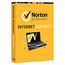 Buy Norton Internet Security 2013, 1 User, 1 PC Online at johnlewis.com