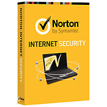 Buy Norton Internet Security 2013, 1 User with 3 PCs Online at johnlewis.com