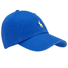Buy Polo Ralph Lauren Classic Baseball Cap Online at johnlewis.com