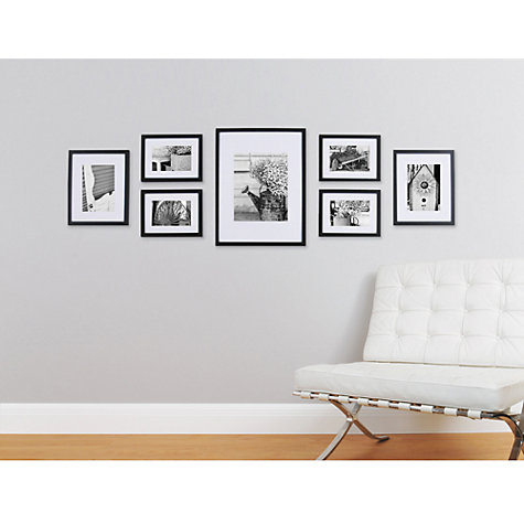 Buy Gallery Perfect Frame Set John Lewis