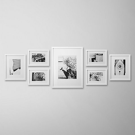Buy Gallery Perfect Frame Set Online at johnlewis.com