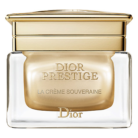 Buy Dior Prestige La Créme Souveraine, 50ml Online at johnlewis.com