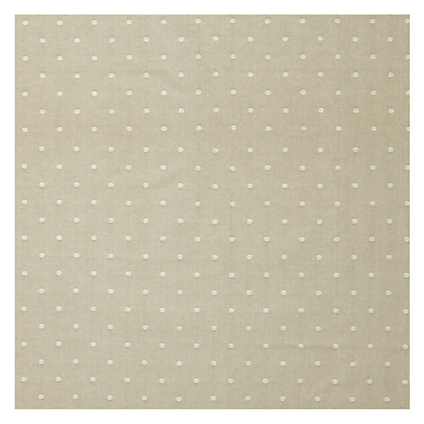 Buy John Lewis Maleeha Spot Fabric Online at johnlewis.com
