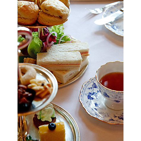 Buy Red Letter Days Afternoon Tea For Two Online at johnlewis.com