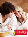 Red Letter Days Charming Escape With Dinner For 2